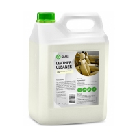 Grass Leather Cleaner, 5кг 131101